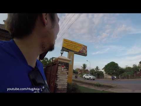 Laos trip EP.24 : Salavan hotel โรงแรมเมืองสาละวัน
