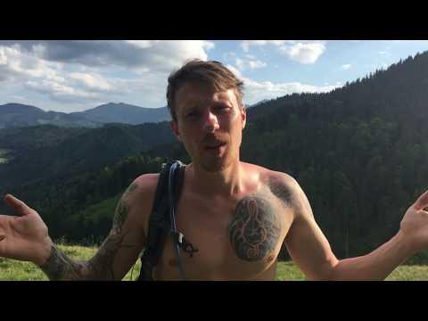 Travel Hack Vlog | Выживание на горе Тайны Гуцульщины