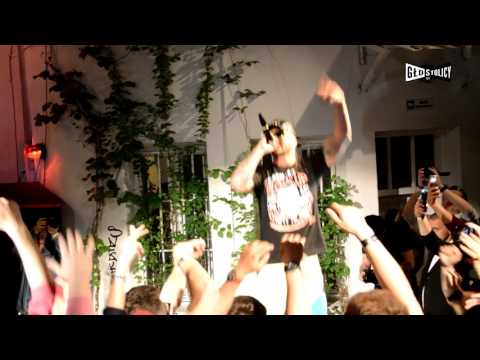 Riff Raff feat. DJ Afterthought x Dziarma / 23.05 / Warszawa / Miłość