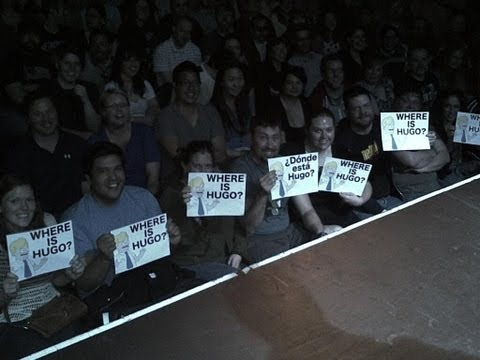 Bob's Burgers Fans Piss Off Jon Benjamin With #WheresHugo? Campaign