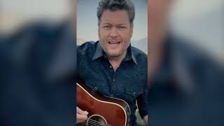 Gambar cover Blake Shelton - Nobody But You (Duet with Gwen Stefani) (Acoustic)
