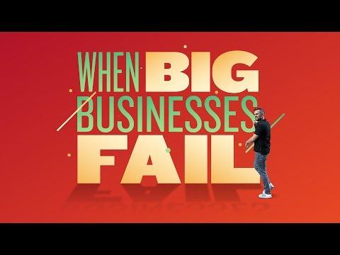 Why Big Businesses Are Failing | A Gary Vaynerchuk Original
