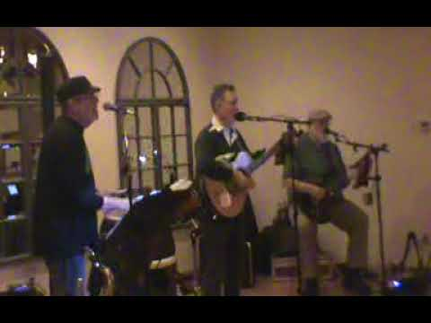 KELLY'S CLAN @SNUS HILL WINERY 3/17/18 VIDEO 2 OF  2