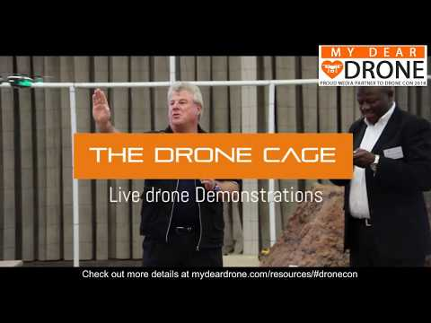 Drone Con 2018: Educating and Stimulating the South African Drone Market