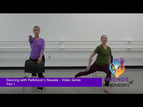 Part 1: Introduction to Dance for Parkinson's disease