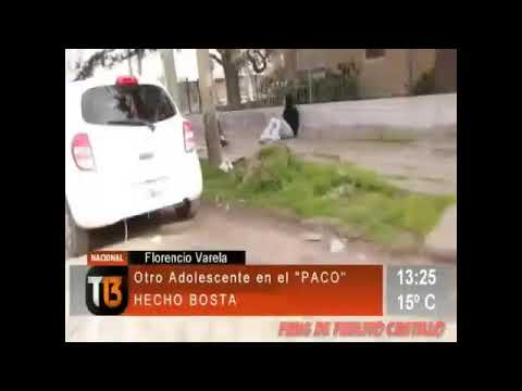 Pablito Castillo   'Influencer'   Entrevista Radio Municipal Fv