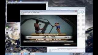 UFC undisputed 2010 на PC