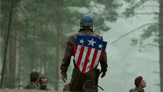 Капитан Америка | Old Town Road (клип)