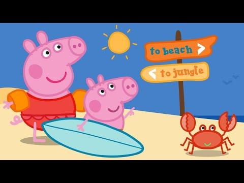 Peppa Pig Português Brasil - Compilation 50