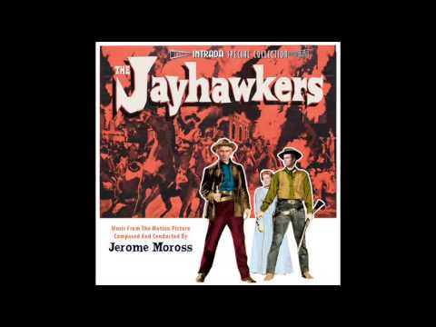The Jayhawkers   Suite Jerome Moross