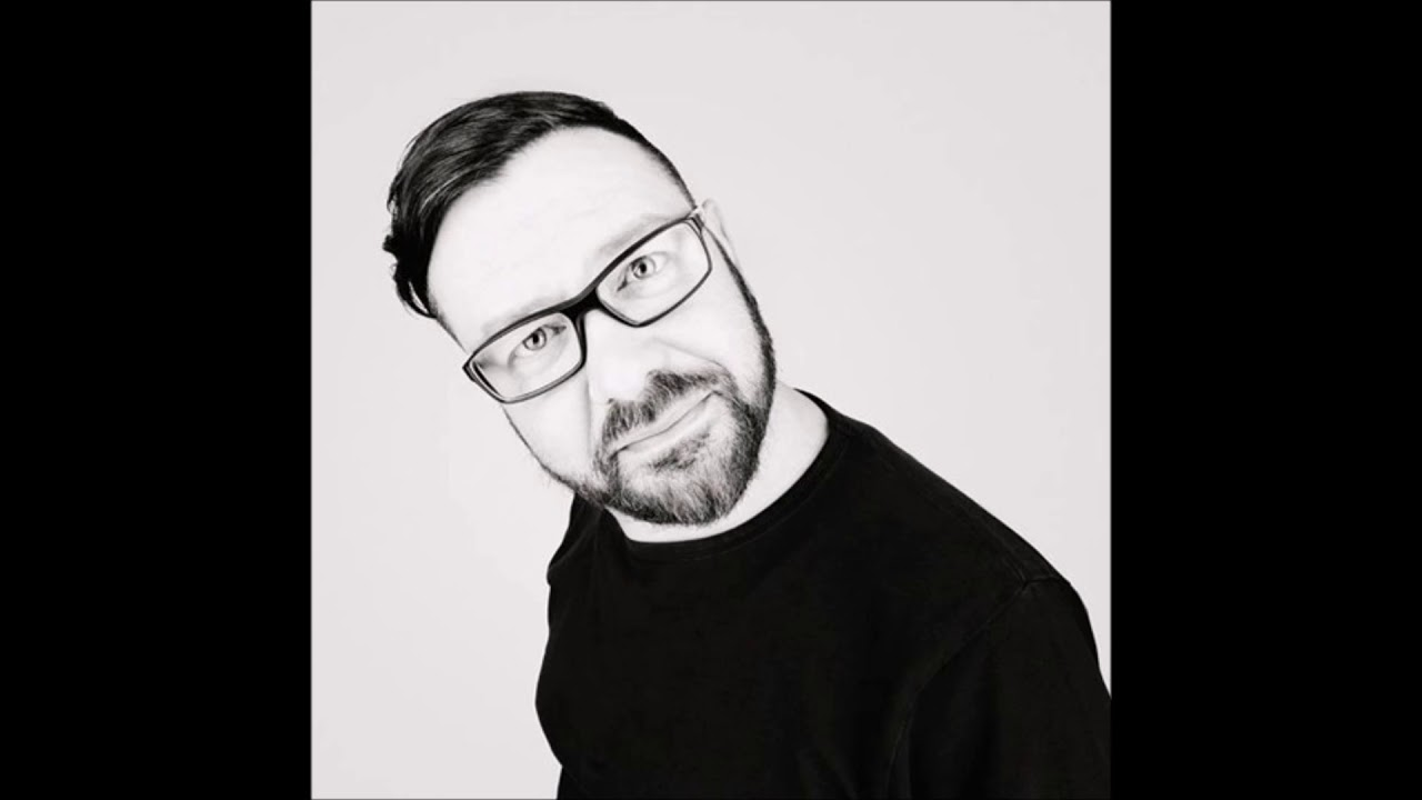 Download Set Of The Day Podcast - 81 - Jens Lewandowski