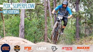 Mount Cottons First EVER Enduro Race And Its Super Chill