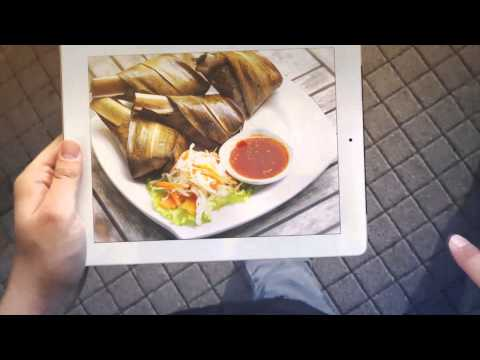 Best Food Delivery service in Singapore & order Online what to eat