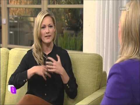 HELENE FISCHER INTERVIEW IN ÖSTERREICH !