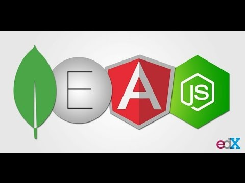 Introduction to MongoDB using the MEAN Stack | edX