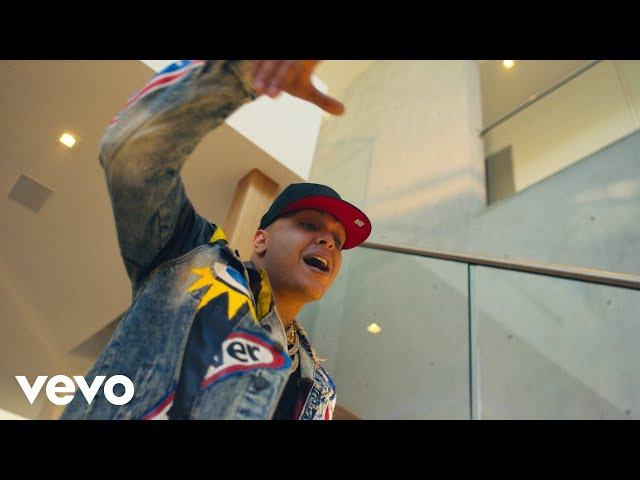Darell - Orale Guey (Official Video)