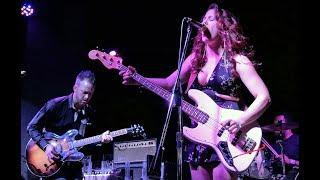 Danielle Nicole Band 2017 12 08 Sanford, Florida - The Alley - Complete 1st Set - 2 Cam Mix