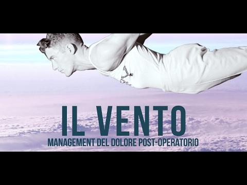 IL VENTO - Management Del Dolore Post-Operatorio