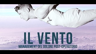 IL VENTO - Management Del Dolore Post-Operatorio