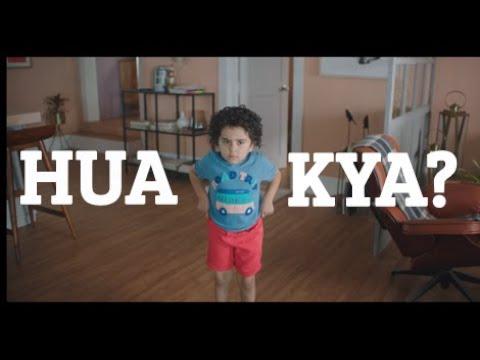 Hua Kya? -