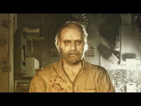 Resident Evil 7 Quotes - Jack Baker