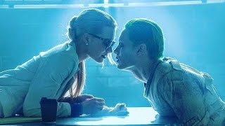 "Jocker and Harley Quinn/ OST ""Suicide Squad"" (Джокер и Харли Куинн/ из к/ф ""Отряд самоубийц"")"