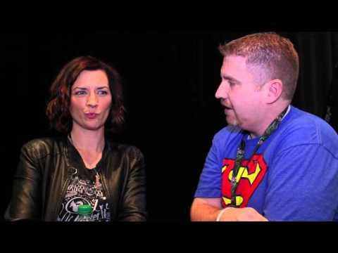 Salt Lake Comic Con X 2016  Erica Carroll