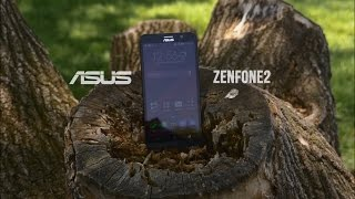 ASUS ZenFone 2 Review: When 4gb isn