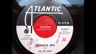Jamaica Ska / Ska Kings