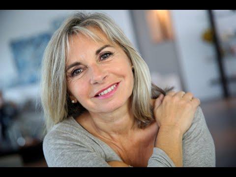 Есть ли жизнь после 50+ или третий возраст. Психолог Марина Линдхолм