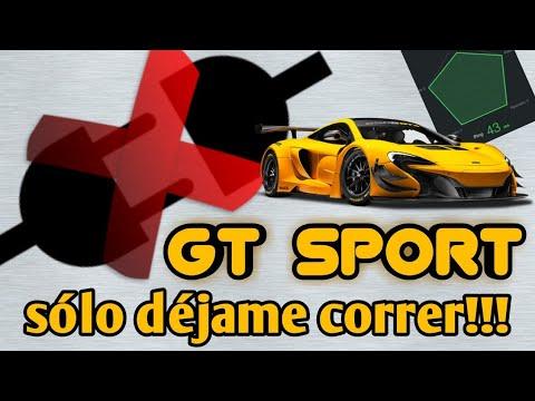 Gran Turismo Sport - GT Sport , tú sólo dejame correr !! | Copa Z y Manufacturer Series thumbnail