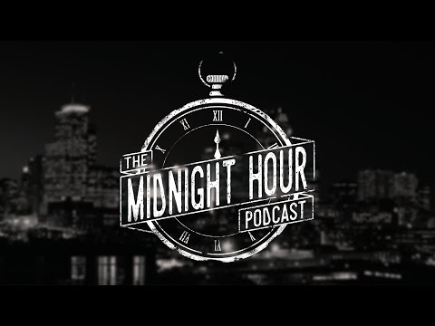 The Midnight Hour 74: The Video Games Episode