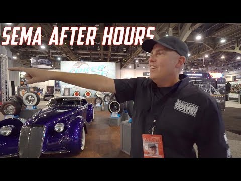 SEMA After Hours 18