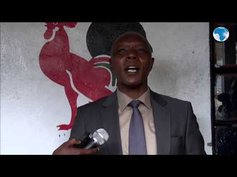 Ex Mungiki leader Maina Njenga in row with church over KANU property