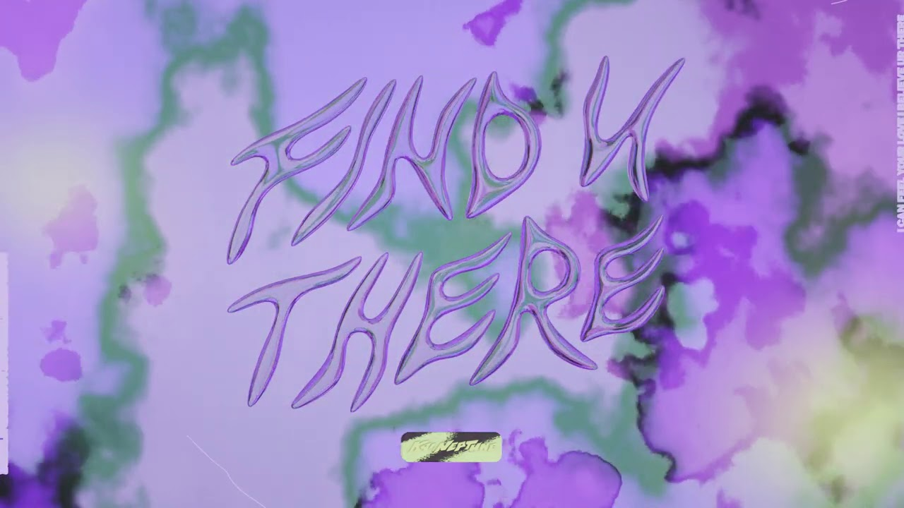 Kai Neptune - FIND U THERE