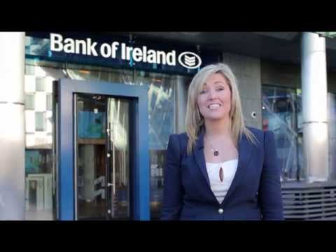 Bank of Ireland Grand Canal Square
