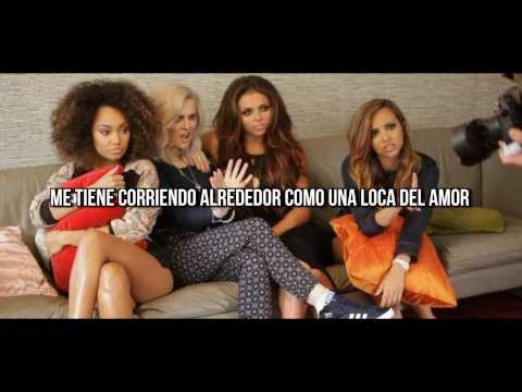 Little Mix - About The Boy (Traducida al Español)