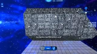 Budujemy pierwszy statek (Blockade Runner #2)