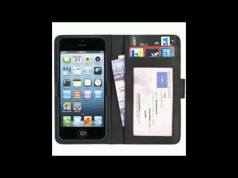 vermont-luxury-leather-iphone-case,-wallet-&-card-holder-in-black