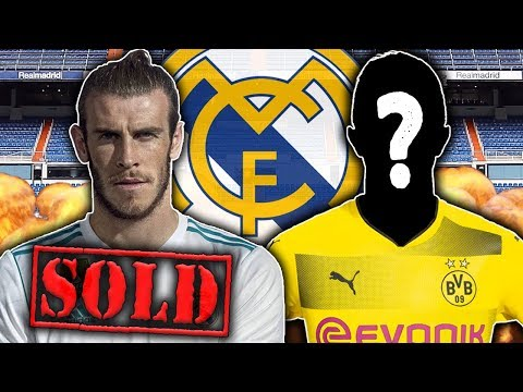 Should Real Madrid Replace Gareth Bale With £100M Superstar?! | Sunday Vibes