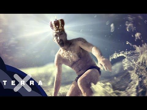 Historischer Surfkult auf Hawaii | König Kamehameha I.