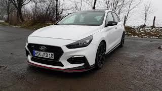 Hyundai I30 N  Performance, 275 Ps Teil1