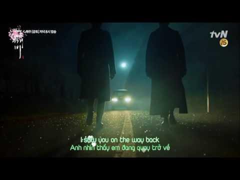 Hush (Goblin OST - Part 3) - Lasse Lindh