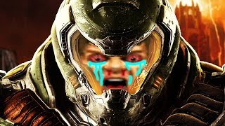 Doom Eternal Might Be In Trouble - Bethesda Controversy