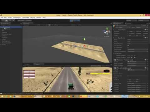 How To Load All Prefabs with 1 Line Code Unity 3d Tutorial - LoadAll
