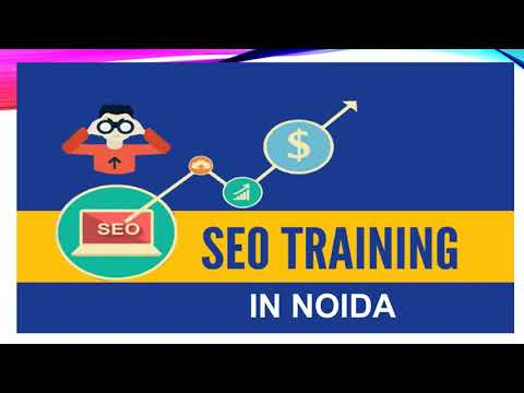SEO Training In Noida