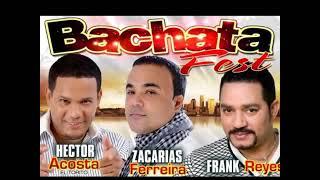 BACHATAS MIX 2015 - Zacaria Ferreira, Frank Reyes & Hector Acosta El Torito