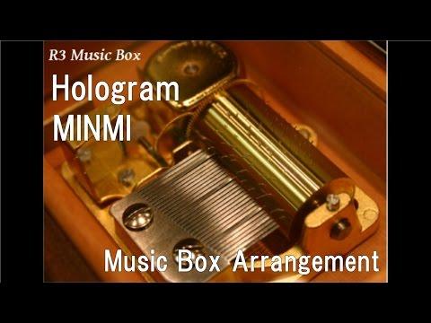 "Hologram/MINMI [Music Box] (Anime ""Jitsu wa Watashi wa"" Insert Song)"
