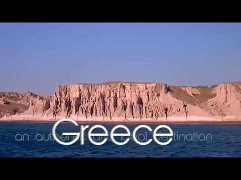 World Tourism Day 2016 | EOT video (Greek Tourism Organisation)