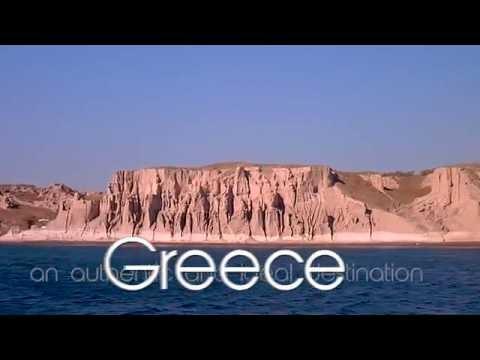 World Tourism Day 2016 | EOT video (Greek Tourism Organisation)